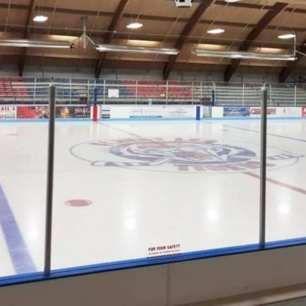 Roy Nystrom Arena