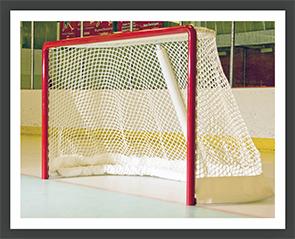 Goal Frames, Pads & Netting