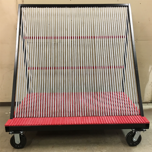 Harp Cart