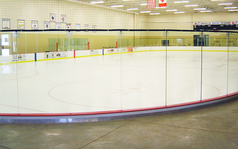 Lakeville Hasse Arena – Lakeville, MN