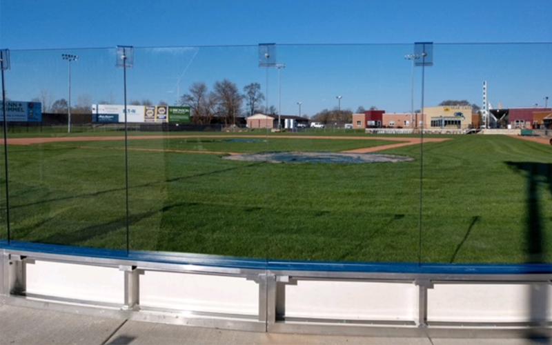 Mayor's Riverfront Park – Kalamazoo, MI