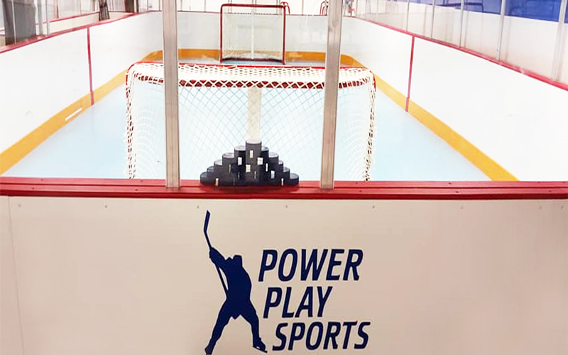 Power Play Sports – Watertown, NY