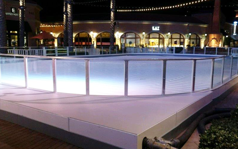 Spectrum Shopping Center – Irvine, CA