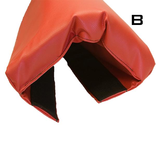 "2""-high-impact-foam-psa-velcro-straps"