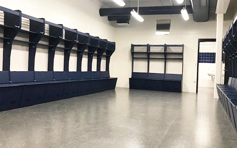 Memorial Arena – Hibbing, MN