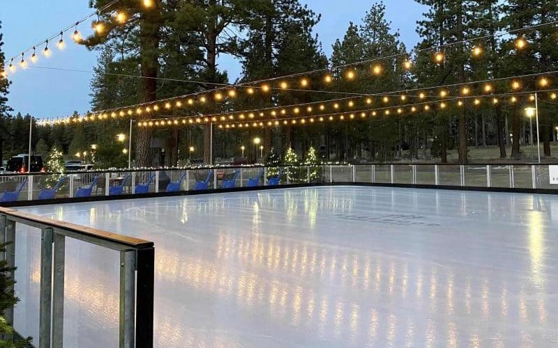 Edgewood Tahoe Resort – Lake Tahoe, NV
