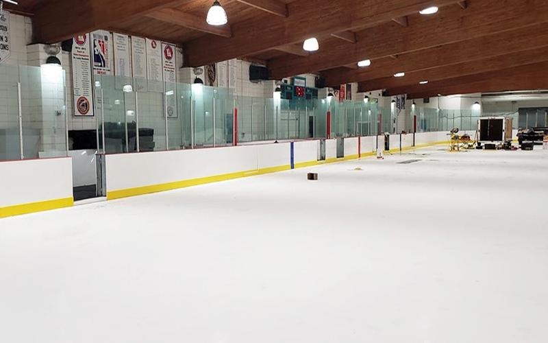 Creve Coeur Ice Rink – Creve Coeur, MO