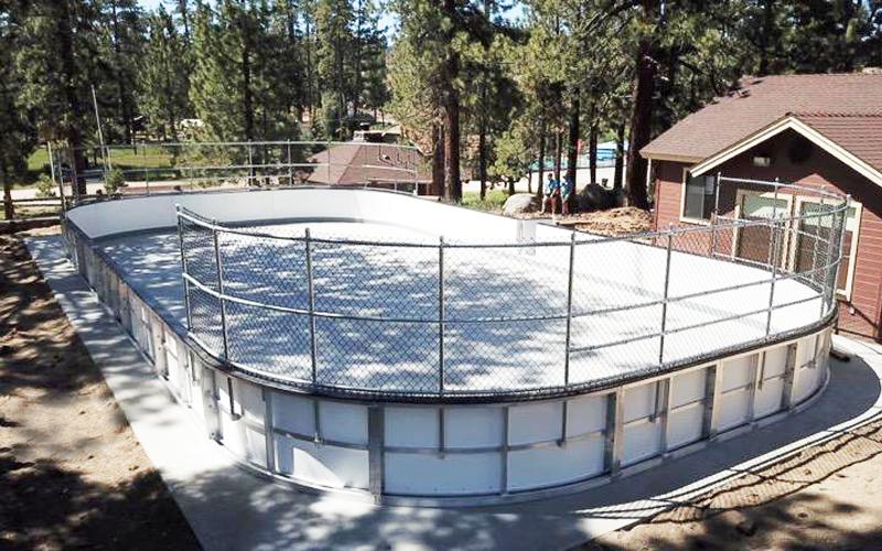 Camp Whittle – Fawnskin, CA